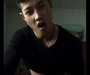 Hot Chinese Guy