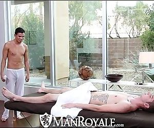ManRoyaleLiam Troy Gets His..
