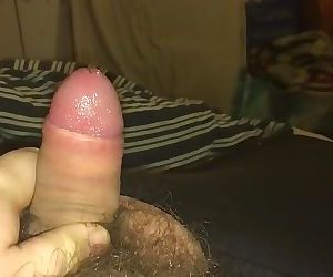 Hairy British Endowed..