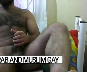 Arab gay hairy sultan: most..