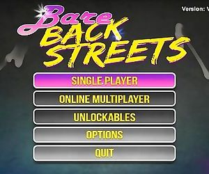 Lets Play Nude Backstreets!