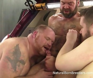 Nuttin but CUMshots VOL. I