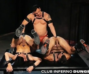 ClubInfernoDungeon Fetish..
