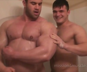Thick Max and Jake Jethro 2