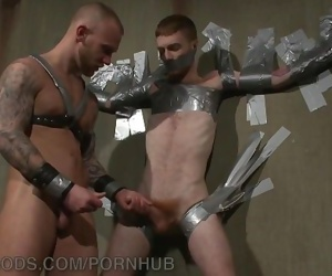 Duct Tape Domination And..