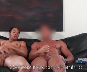 HD GayCastings - Cute and..